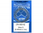 Wire-D0-45mm-x-1m