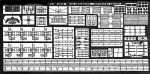 1-350-WWII-US-Destroyer-Photo-Etched-Parts