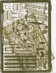 1-350-WWII-US-Fast-Battleship-Photo-Etched-Parts