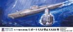 1-700-German-Navy-Submarine-U-boat-Type-XXI-and-Type-XXIII