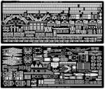 1-350-British-Battleship-HMS-Queen-Elizabeth-Photo-Etched-Parts-Trumpeter