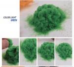 Posypy-Trava-Grass-Powder-30g-Light-Green