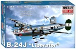 1-72-Consolidated-B-24J-Liberator-8th-Air-Force