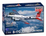 1-144-Back-in-stock-Boeing-B-17G-Flying-Fortress-USAAF