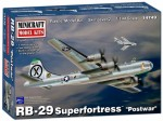 1-144-Boeing-RB-29-Superfortress-Post-war