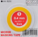 Micron-Masking-Tape-0-4mm-x-8m-maskovaci-paska