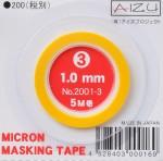 Micron-Masking-Tape-1-0mm-x-5m-maskovaci-paska