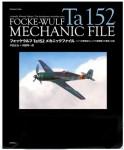 Focke-Wulf-Ta152-Mechanic-File