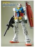 Model-Graphix-Gundam-Archives-Plus-Amuro-Ray-U-C-0079-0093