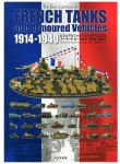 Visual-Book-French-Tanks-and-Armored-Vehicles