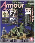Armor-Modeling-September-2016-Vol-203