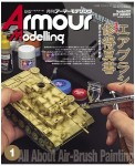 Armor-Modeling-January-2017-Vol-207