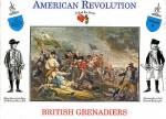 1-32-British-Grenadiers-16-figures