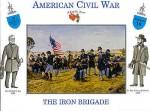 1-32-American-Civil-War-Union-Infantry-The-Iron-Brigade-16-figures