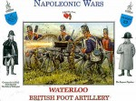 1-32-British-Foot-Artillery-Waterloo-16-figures
