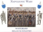 1-32-Belgian-Infantry-Waterloo