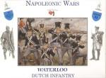 1-32-Dutch-Infantry-Waterloo