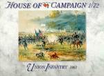 1-72-Union-Infantry-1861-figures-American-Civil-War-ACW