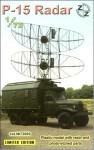 1-72-P-15-Soviet-radar-vehicle-plastic-resin-pe
