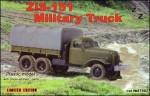 1-87-Zis-151-military-truck