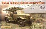1-87-BM-13-Soviet-rocket-launch-system-on-ZiL-151-truck