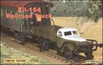 1-87-ZIL-164-Soviet-railroad-truck