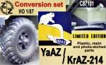1-87-Conversion-Set-YaAZ-KrAZ-214