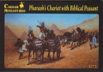 1-72-Pharaohs-Chariot-with-Biblical-Peasant