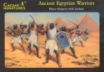 1-72-Egyptian-Heavy-Infantry-with-Archers-Warriors