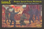 1-72-Modern-Special-Forces-Elite-Police-Frogman-Seat-Delta-Force