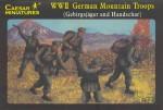 1-72-WWII-German-Mountain-Unit-Gebirgsjager-and-Hanschar