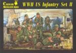 1-72-US-Infantry-WWII-Set-II