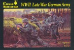1-72-WWII-Late-War-German-Army
