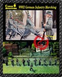 1-72-German-Infantry-Marching-WWII