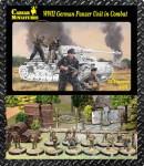 1-72-German-Panzer-Unit-in-Combat-WWII