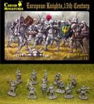 1-72-European-Knights-15th-Century