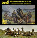 1-72-WWII-German-21cm-Nebelwerfer-42-and-8-8cm