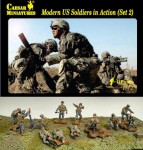 1-72-Modern-U-S-Soldiers-In-Action-set-2