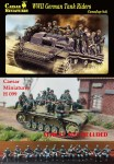 1-72-WWII-German-Tank-Rider
