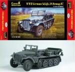 1-72-Sd-Kfz-10-Halftrack-WWII