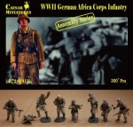 1-72-German-Africa-Korps-Infantry-WWII