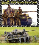 1-72-WWII-German-Panzer-Crews-Battle-Field-Series