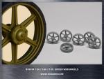 1-35-T-30-T-60-T-70-Spider-web-wheels-12pcs