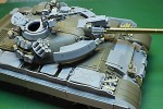 1-35-T-55AM-Conversion-set-includes-PE-parts-gun-barel-metal