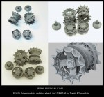 RARE-1-35-Drive-sprockets-and-idler-wheels-forT-72BMT-90