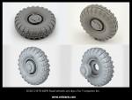 1-35-BTR-60PB-Road-wheels-set8pcs-For-Trumpeter-kit