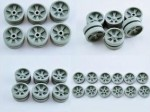 1-35-New-road-wheels-set-T-90MS-BMPT-T-55AM-Modern-24pcs