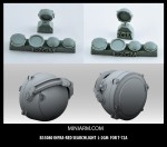 1-35-Infra-red-searchlight-L-2GM-for-T-72A
