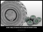 1-35-Wheel-set-for-9K33-Osa-SA-8-Gecko-Anti-Aircraft-system