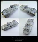 1-35-BTR-82-Conversion-set-includes-PE-parts-gun-barel-metal